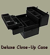 Deluxe Close-Up Case